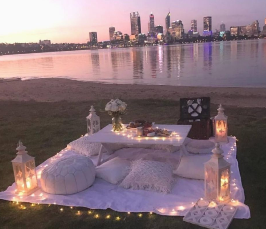 perth romantic date ideas